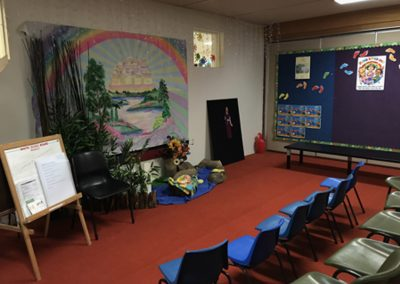 Wantirna Kindy