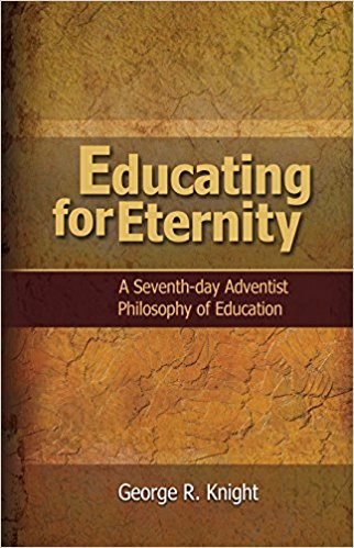 Educating for Eternity