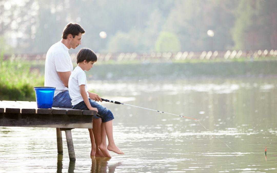Discipleship: Fishers of Men