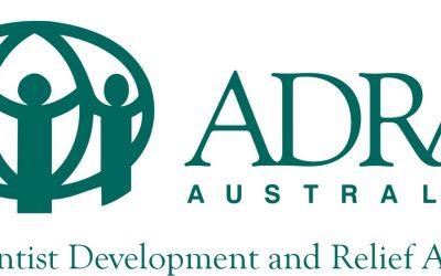 ADRA Schools Ambassadors