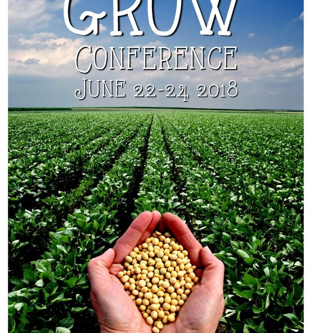 GROW Conference 2018