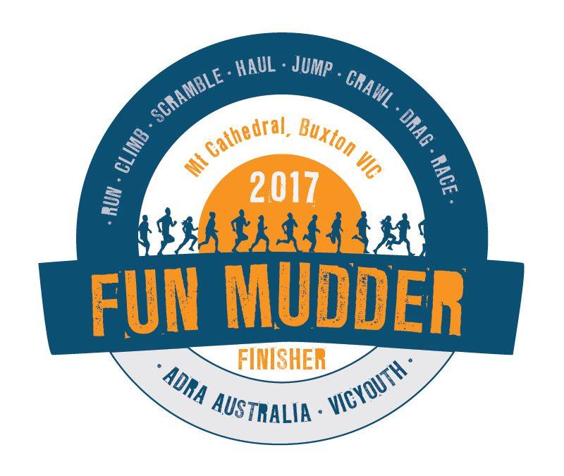 Fun Mudder 2017