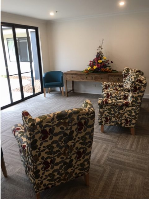 Aged Care in Vic