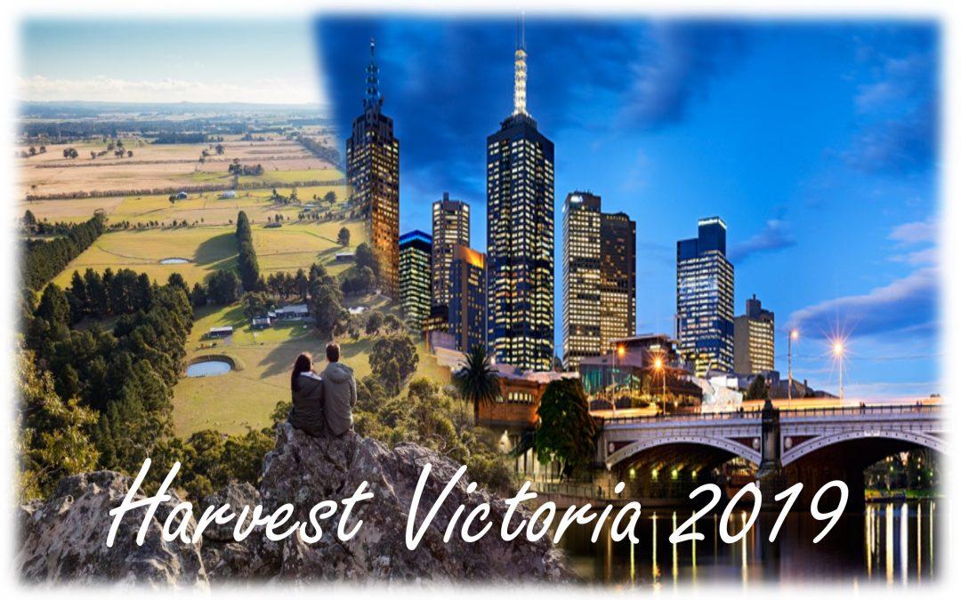 Harvest Victoria