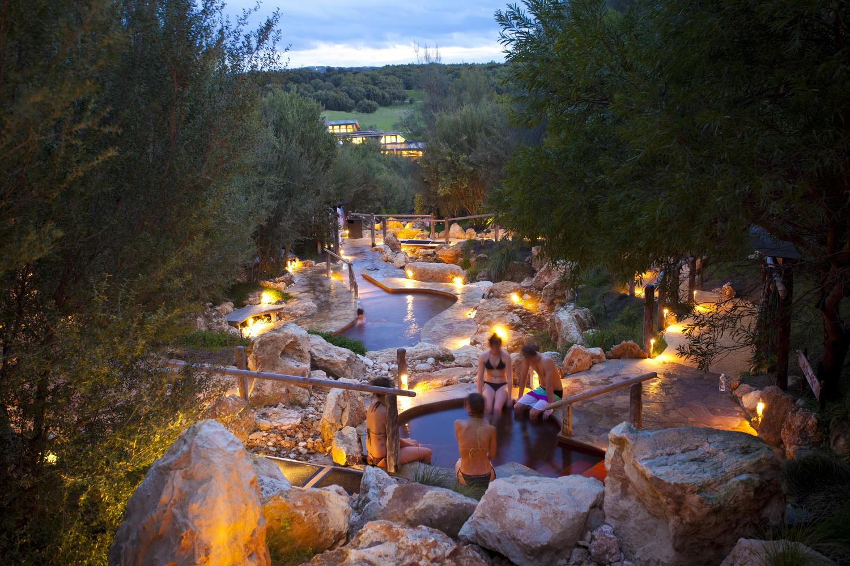 iHot Springs