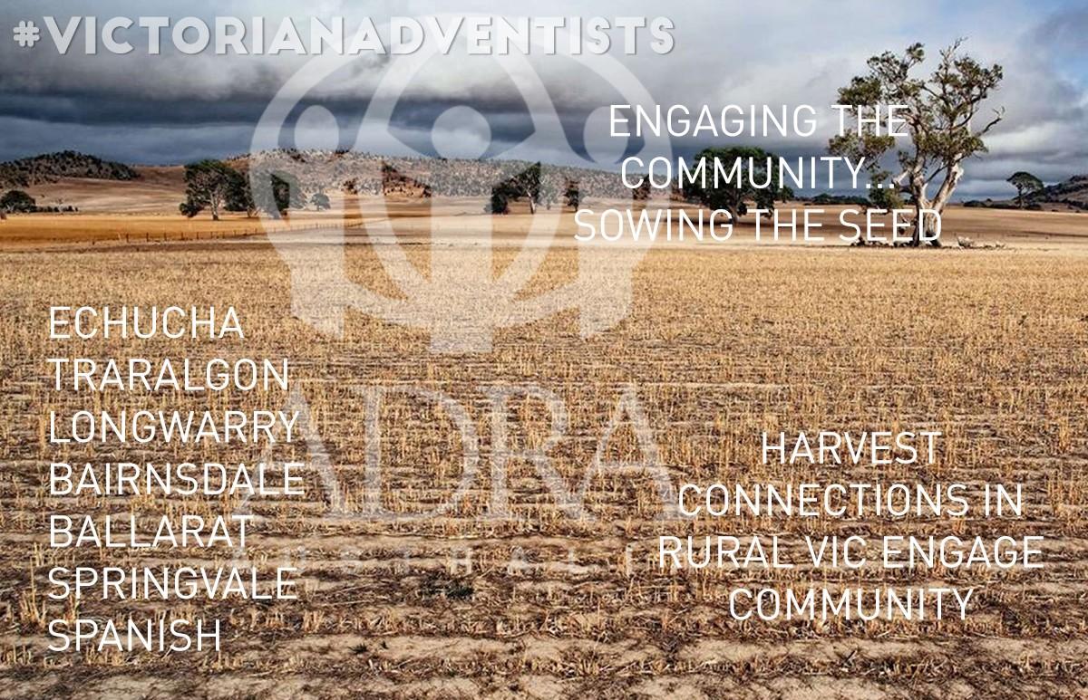 ADRA Engaging Community