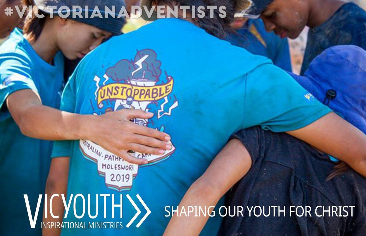VicYouth Update